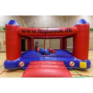 Hoppeborg boksering – hopamok.dk
