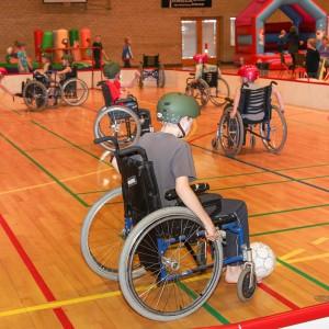 Kørestole – Hopamok.dk