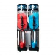 Slush ice maskine med 2 kamrer juulsfadol.dk