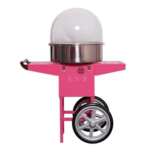 Candy floss maskine – juulsfadol.dk1