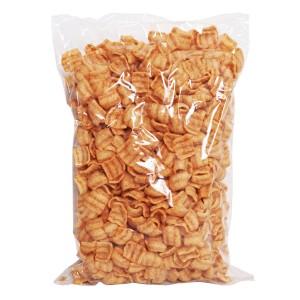 Sprøde bacon snacks – juulsfadol.dk